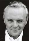 Anthony Hopkins 5 Nominaciones Globos de Oro