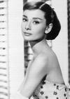 Audrey Hepburn 1 Oscar