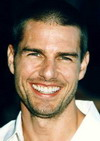 Tom Cruise 7 Nominaciones Globos de Oro