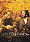 Cartel de Good will hunting