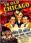 Cartel de In old Chicago