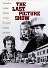 Cartel de The last picture show